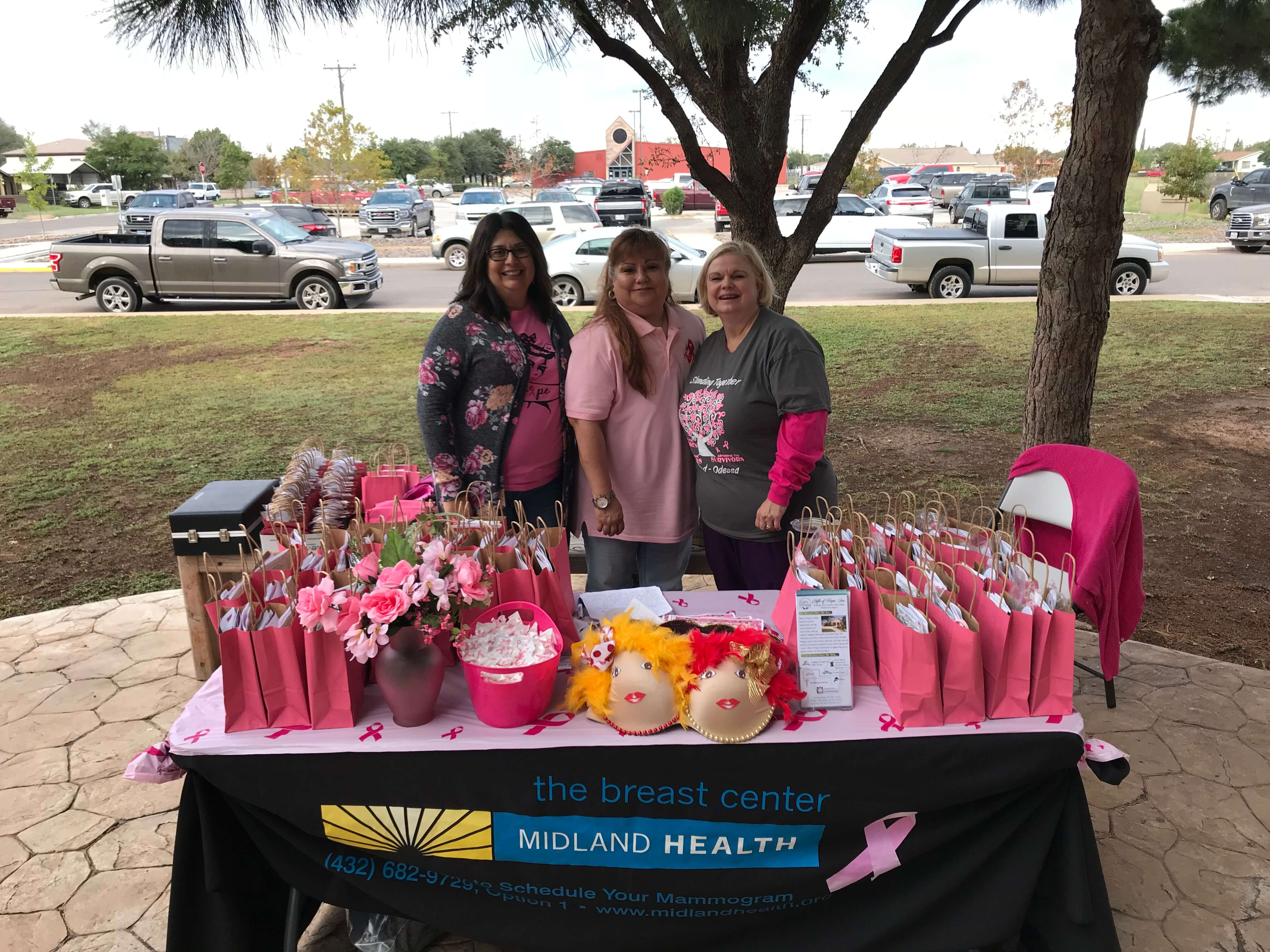 October Breast Cancer Awareness Events (2 of 14)