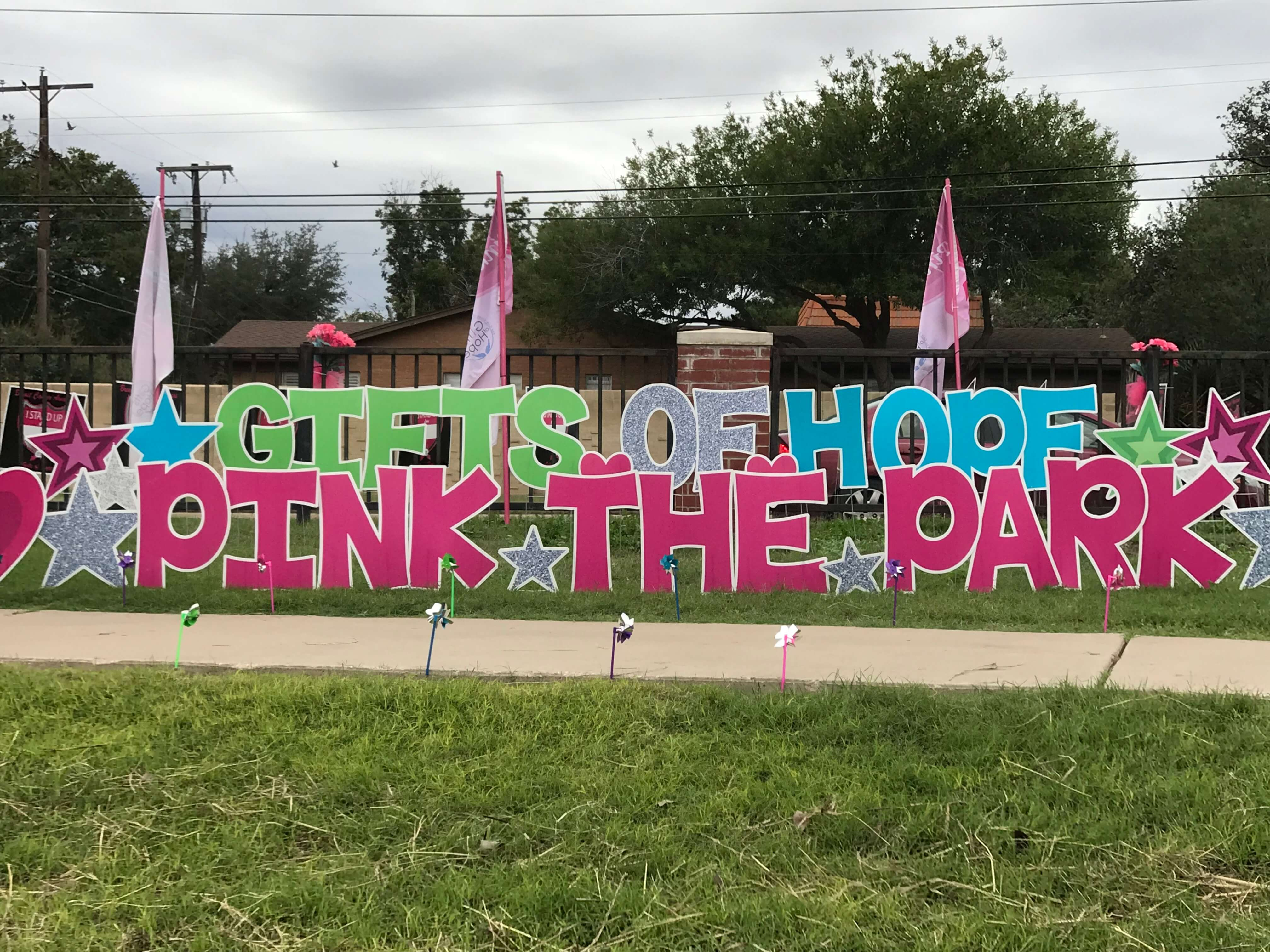 October Breast Cancer Awareness Events (12 of 14)
