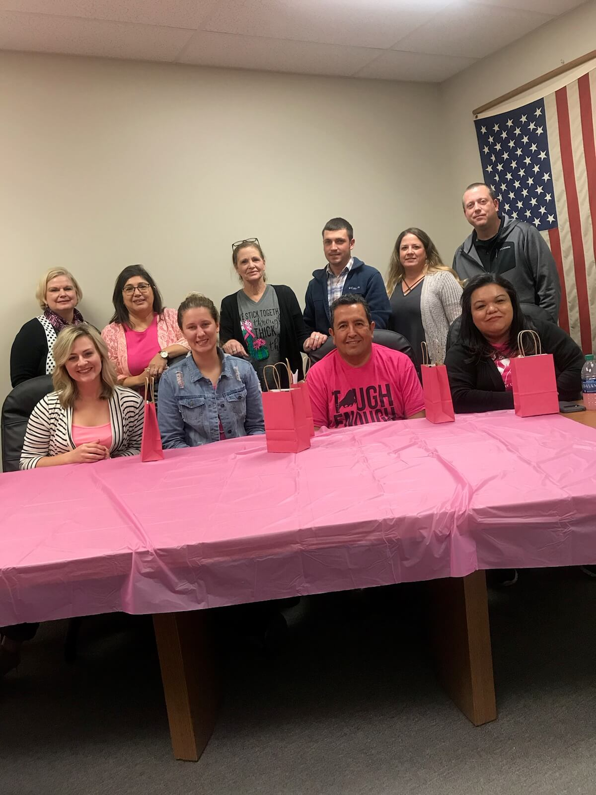 October Breast Cancer Awareness Events (14 of 14)