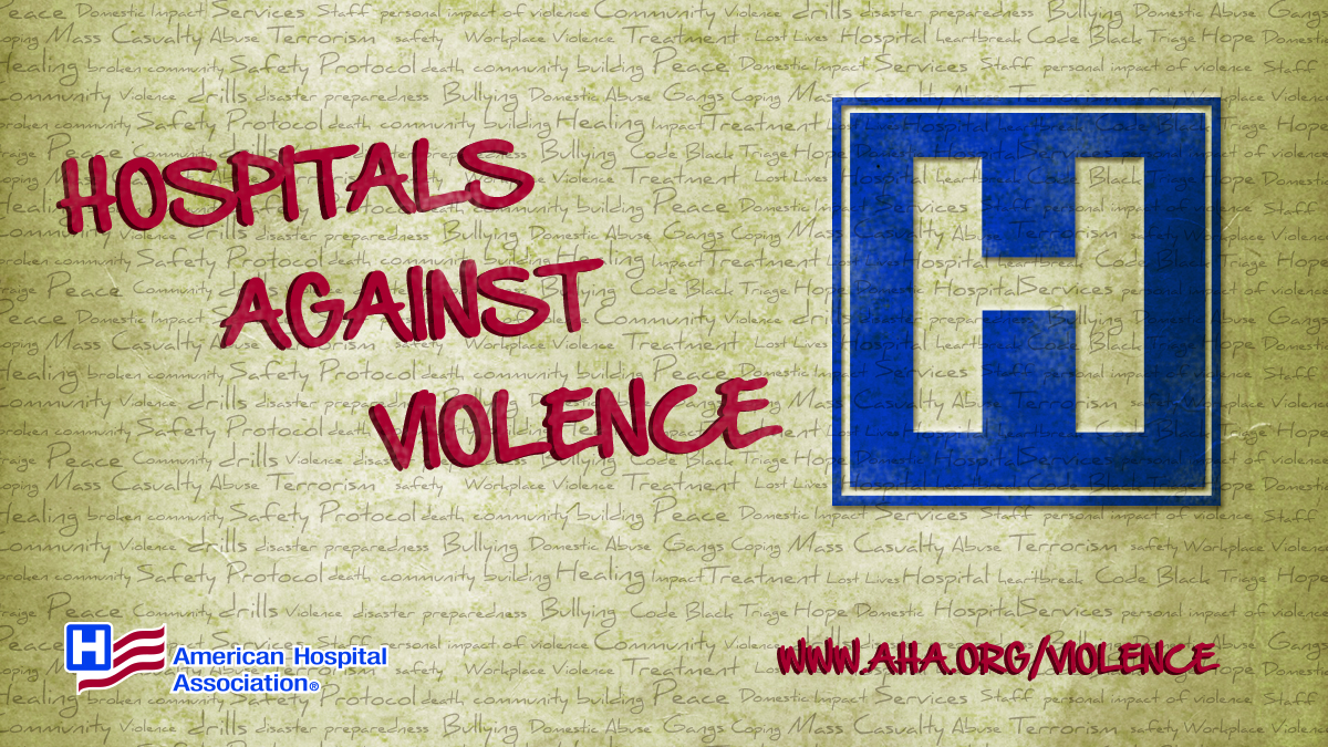 Hospitals Against Violence