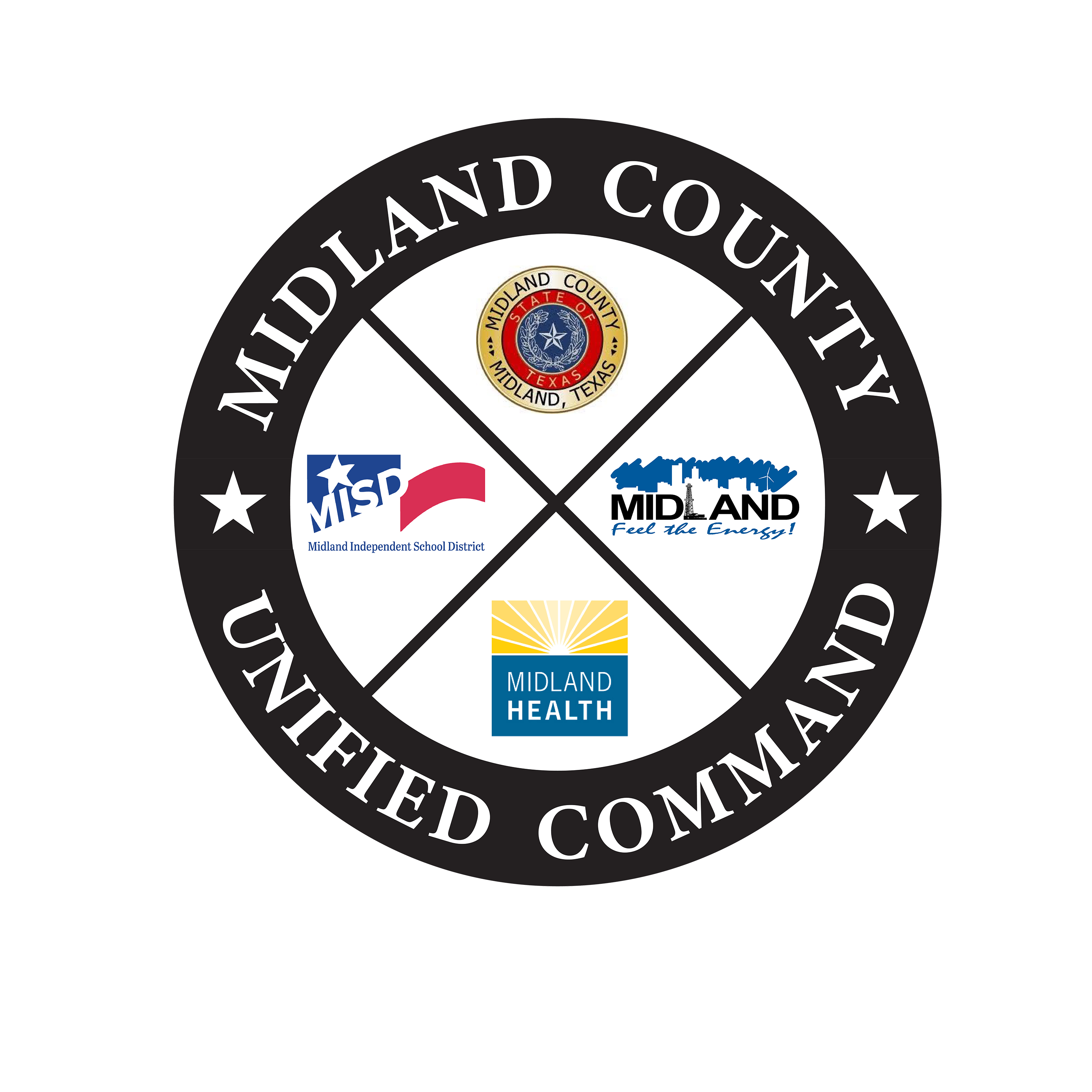 midland country unified command