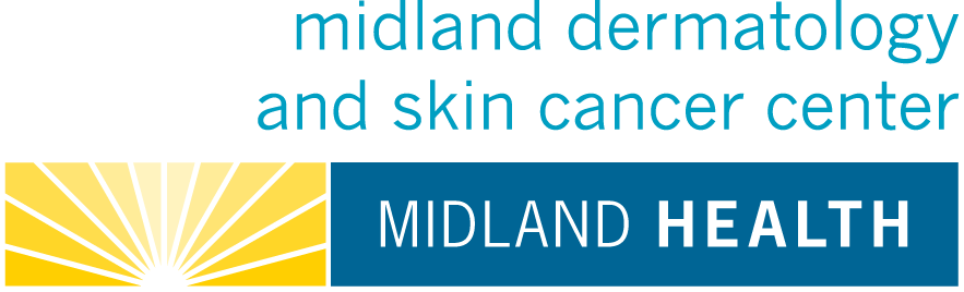 Midland Dermatology and skin cancer center