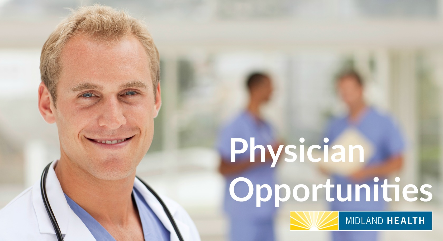 Physician and Provider Opportunities