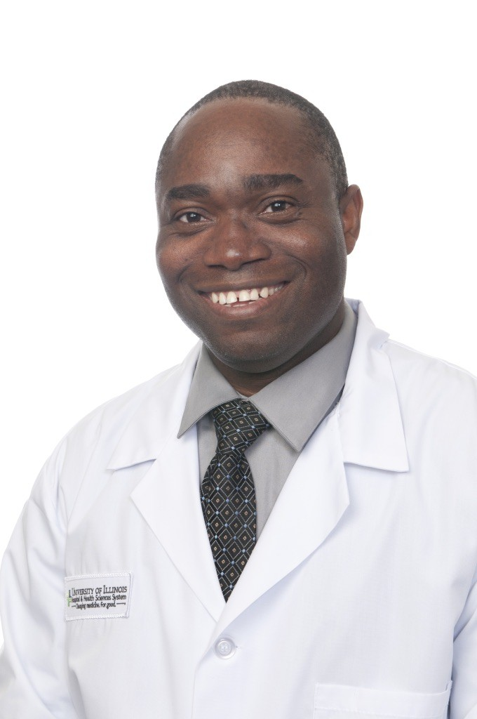Enakpene, Christopher, MD, MS, FACOG | Physician Directory | Find a